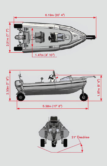 amphibious-commercial-marine-craft-drawings